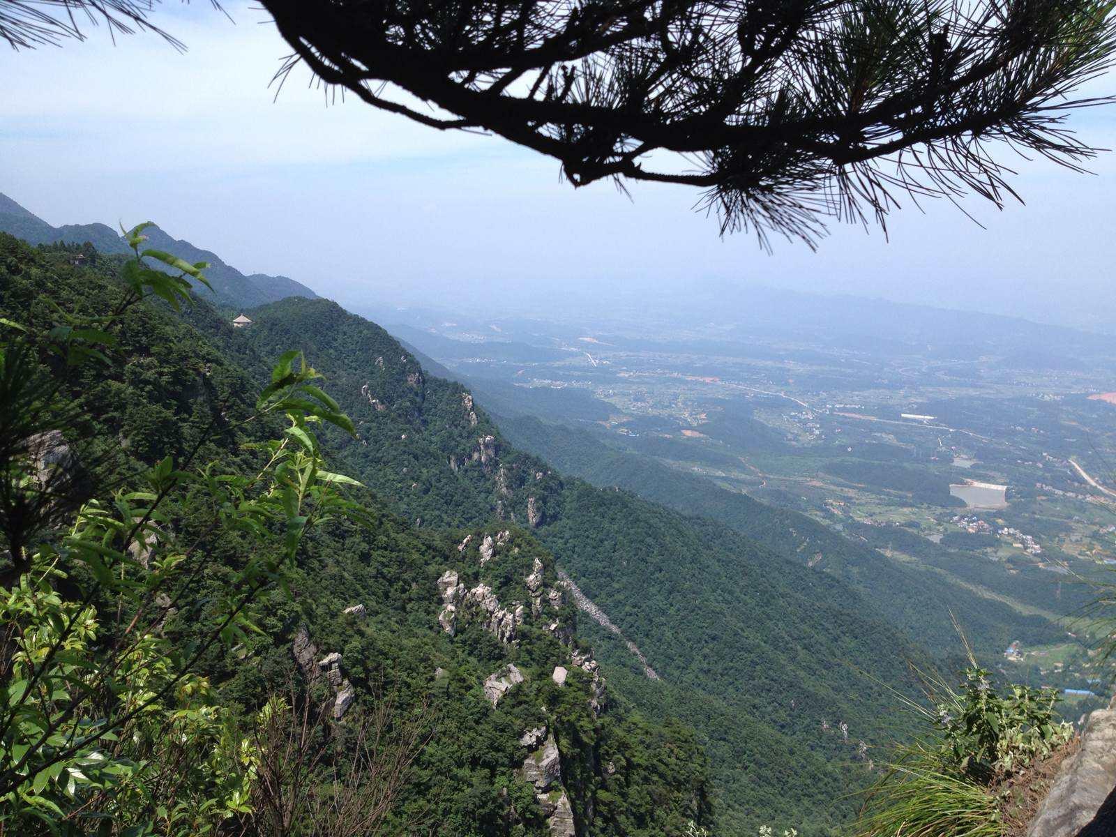 江西庐山全方位旅游攻略——让你重新认识庐山