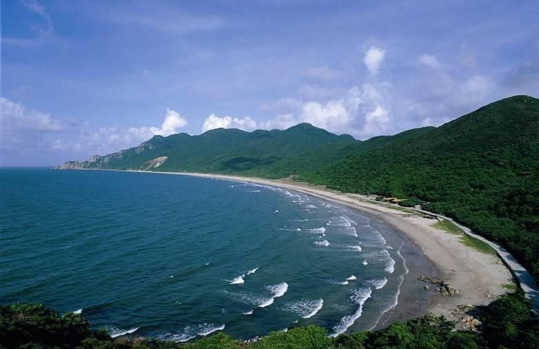 珠海高栏海岸在哪里?高栏海岸怎么去?