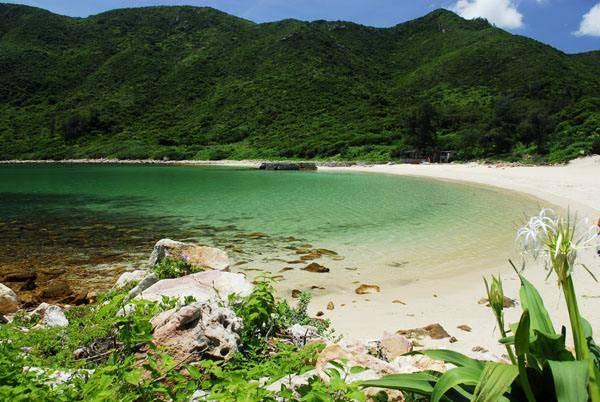 佛山到惠州三门岛怎么开车去?
