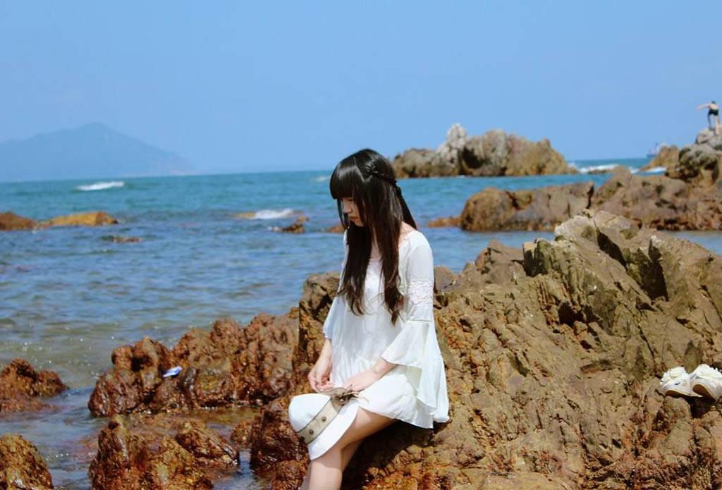 【海天一色】深圳东西冲海岸线一天往返 第68期 6月29日
