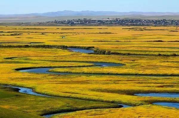 【呼伦贝尔】阿尔山7天:阿尔山-牧马人蒙古部落-草原私家牧场-室韦-黑山头骑马穿越-186彩带河滑草-满洲里