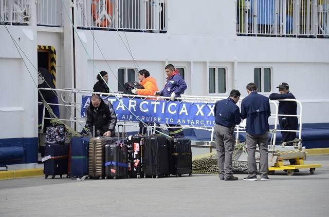 55户外-南极旅游船上活动03