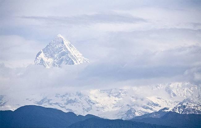 五五户外初中级珠峰徒步(4天)尼泊尔高山王国10晚11日体验团B线 (加德满都集合) 11 Days