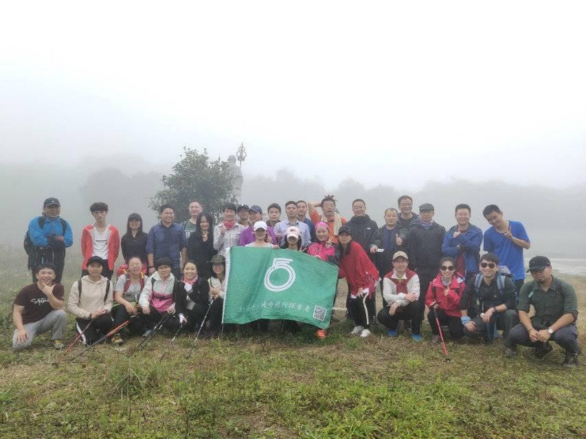 2019.1.05惠州风景:岭南仙境罗浮山徒步穿越一日游