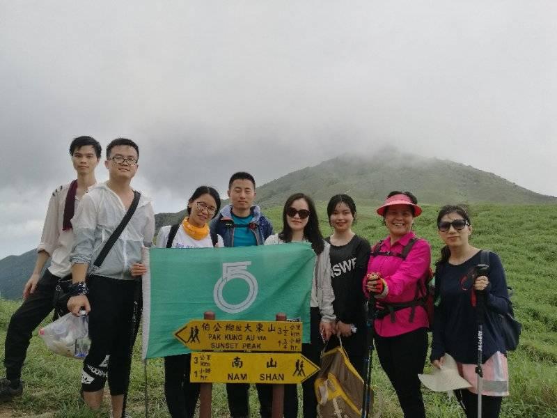 55户外-2019.05.18凤凰径二段陈奕迅山
