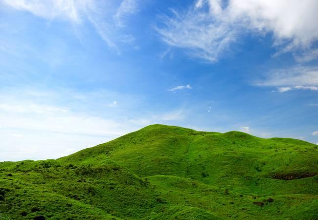 【绿色草甸】惠东大南山精华段13公里穿越  第70期  8月3日