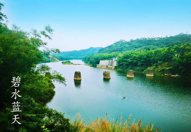 【香溪古堡】徒步最美香溪河 探访外围古村落 第2期 9月22日
