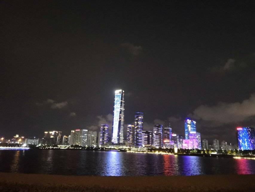 55户外-2019.08.14 深圳湾夜徒