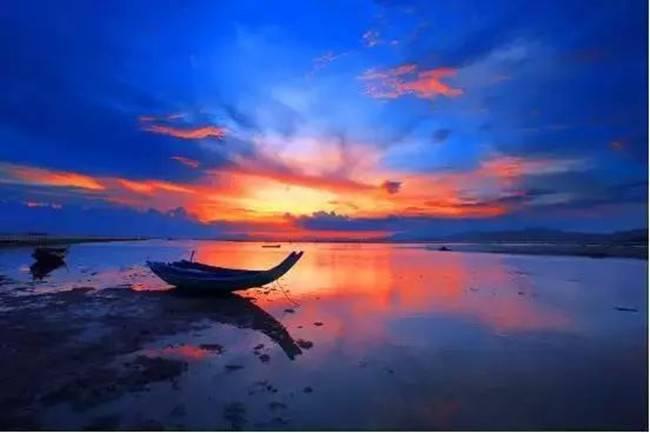 巽寮湾盐洲岛