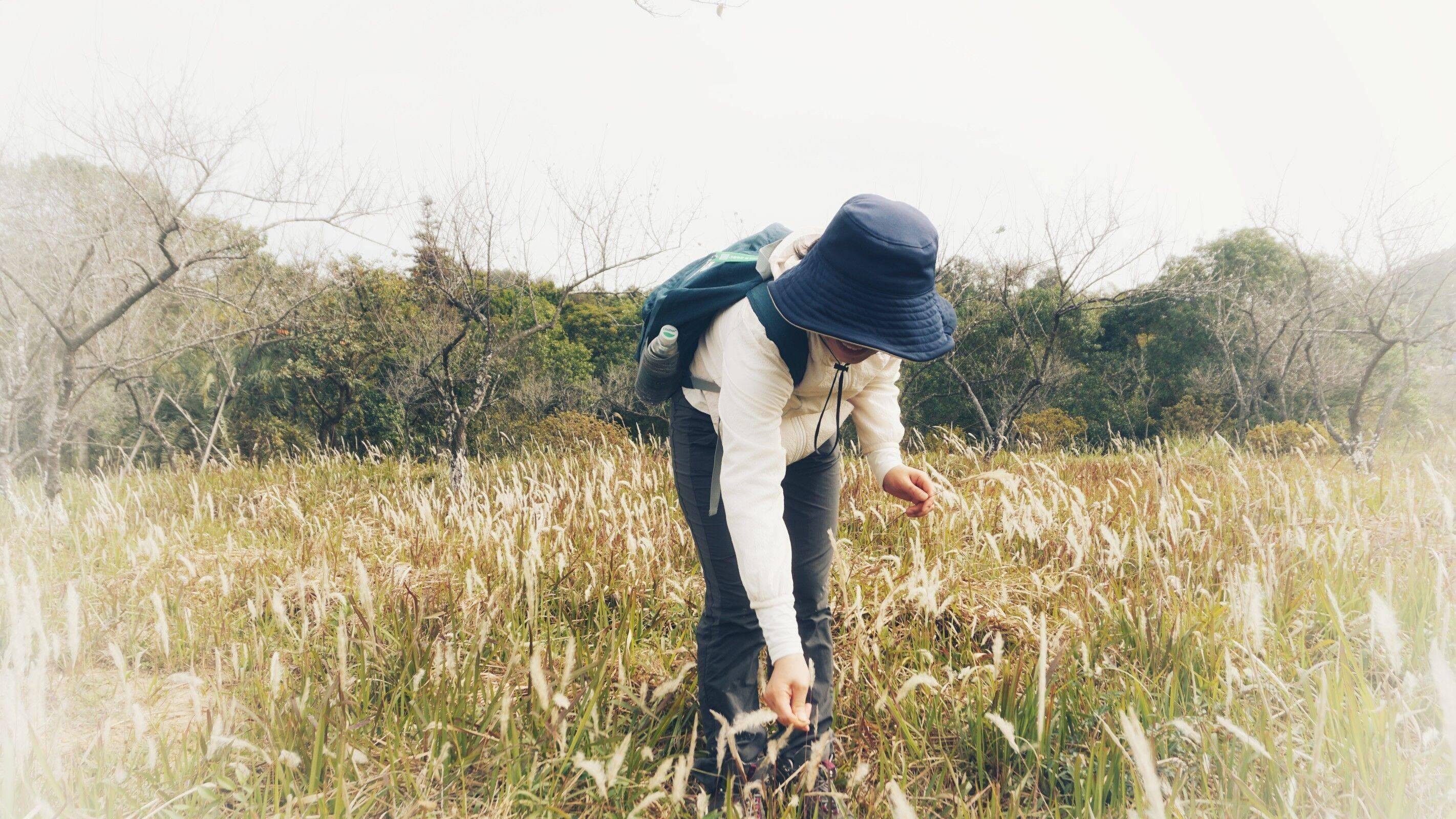 2019.12.21 【会员日】马峦山野炊