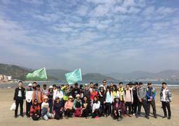 2020.01.11 香港船湾淡水湖