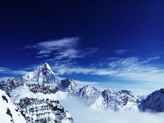 【雪山攀登】05月29日-06月02日 四川 四姑娘山 二峰攀登 5日行 第15期