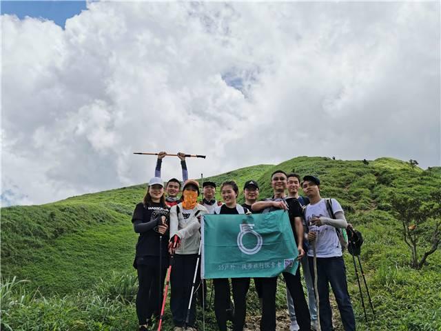 【周日大南山游记】惠东大南山精华段13公里穿越  第105期  6月21日