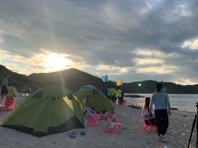 2020.7.18-19【大辣甲岛定制】深圳先进院显微小组