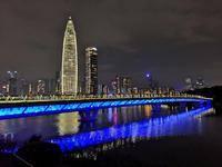 55户外-2020.12.16 深圳湾夜徒