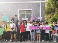 55户外-2020.11.21【星溪定制】团建从化星溪线吃鸡