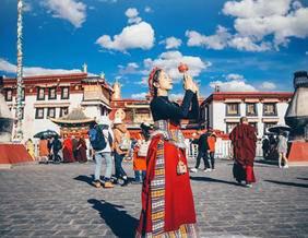 下一站·西藏