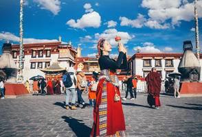 【下一站·西藏】06月19日-06月27日 西藏 拉萨、林芝、山南、纳木错 不走回头路 8晚9天 第5期