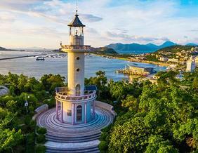 珠海桂山岛