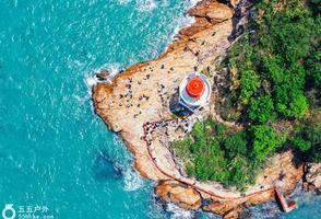 【端午假期】深圳红排角海岸线环线穿越 第9期 6月14日