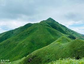 惠东大南山