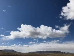 終于圓了我的青海夢——青海湖攻略