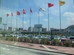 深圳錦繡中華 迷你的中國