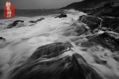 白鷺灘涂,海灣沙灘,惠州鹽洲島短途游攻略