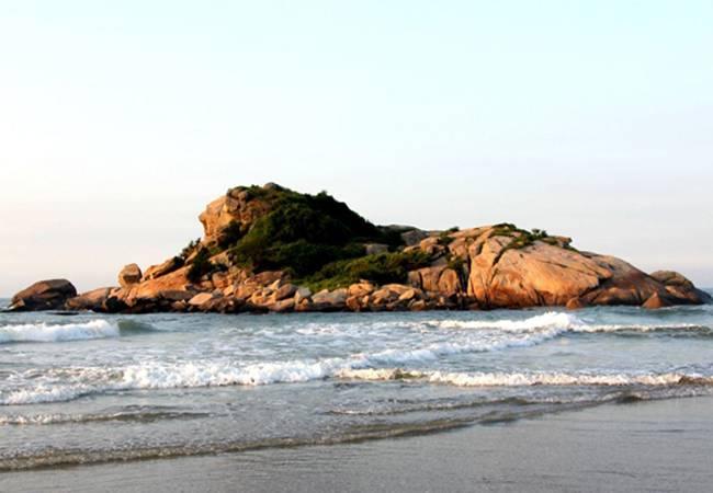 【3月特惠66元】双月湾狮子岛海岸线穿越  第18期 3月24日
