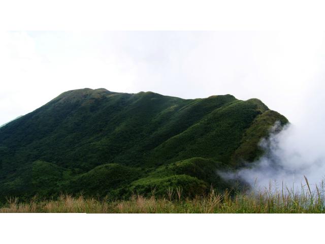 五五户外惠东四方山穿越