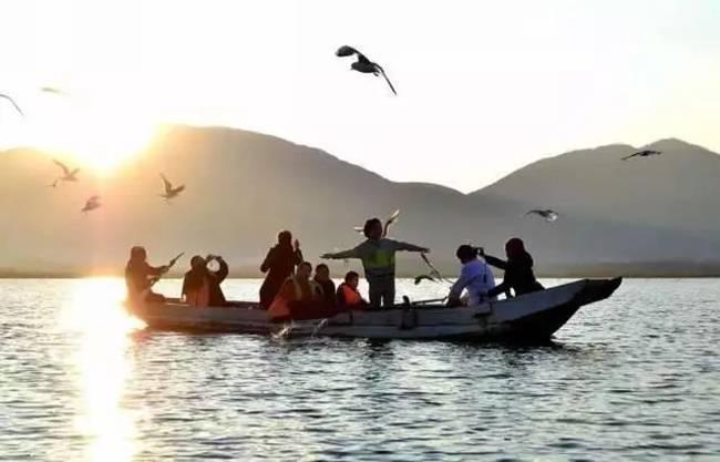 五五戶外昆明、大理喜洲、洱海雙廊、香格里拉、麗江古城、瀘沽湖7天6晚休閑攝影