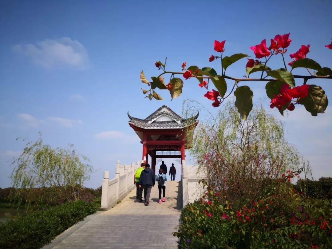 五五户外_2019深盟100第一站:3月24日东莞华阳湖20公里徒步即日起开放报名
