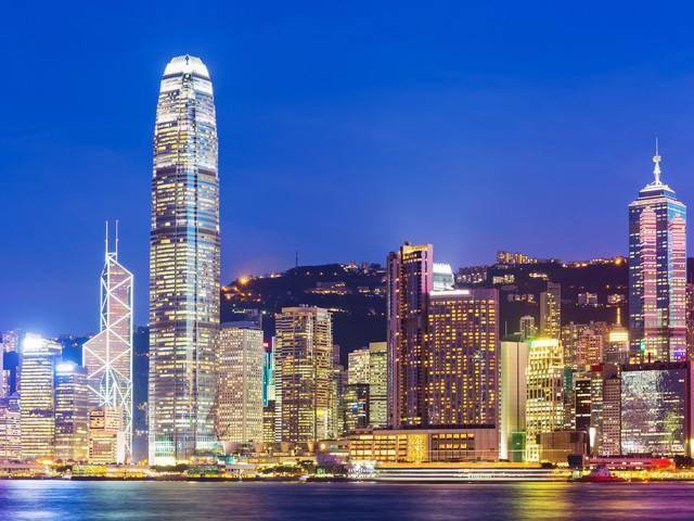香港1日游