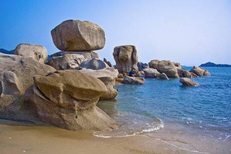【惠州2日游】亲子同游,出海捕鱼 ,烧烤BBQ,看日出,观沙滩狂舞音乐晚会