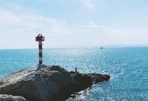【进阶挑战】鹅公湾大鹿港穿越  悬崖峭壁礁石 第26期 6月19日