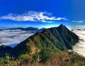 广东K2龙斗峰