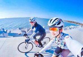 【海南骑行】01月30日-02月04日 海南东线6天5晚轻骑行,每天30KM,全程保姆车跟随 第49期