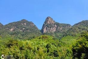 【登高望远】广州第二峰鸡枕山8公里穿越 第12期 11月21日