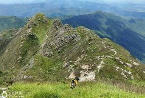 【怪石险峰】惠东第三峰白马山环线穿越 第11期 6月20日