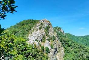 【深圳险峰】排牙山一线天 领略180°无敌海景 第32期 4月18日