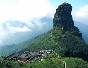 贵州天空之城