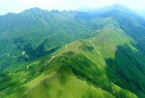 【行摄莫六公】05月22日 登顶莫六公瞰清远最美山脊一天徒步 第4期